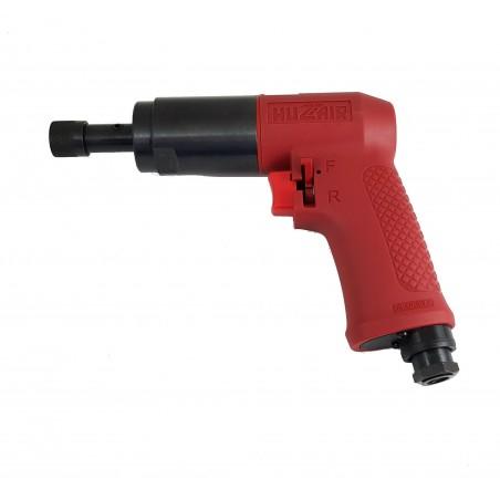 Reversible pistol drill