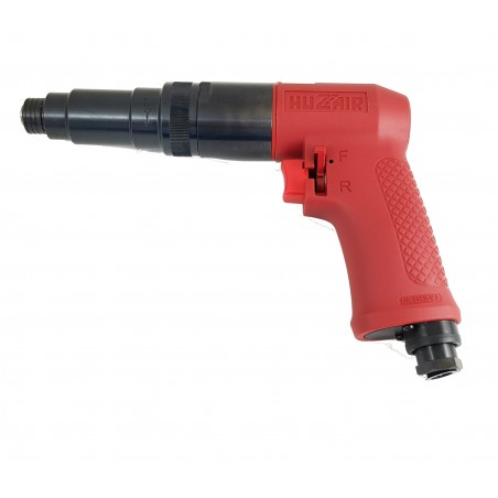 Direct drive pistol screwdriver